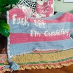 Crochet Lagphan 1